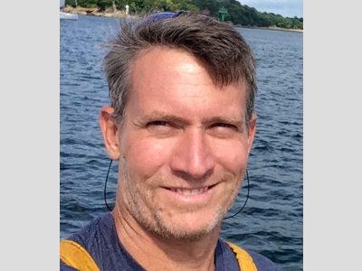 Thumbnail portrait of Donald Behringer