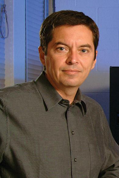 Portrait of Jose A. Fortes