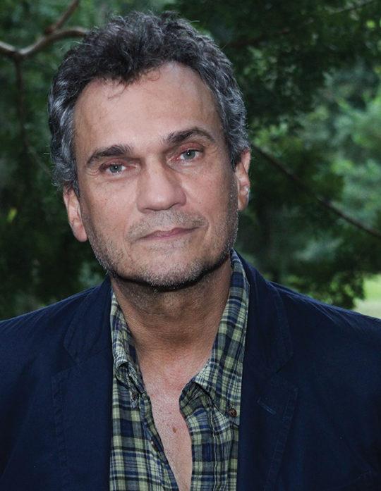 Portrait of Michael Hofmann